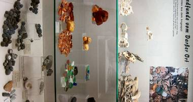 Deutsches Meeresmuseum - Natureum Darßer Ort in Born am Darß
