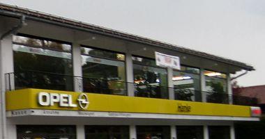 Auto Hanke in Hausham