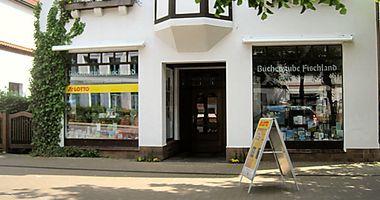 Bücherstube Fischland Rosemarie Sporns in Ostseebad Wustrow