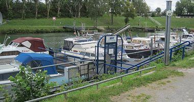 Motorbootclub Lünen e.V. in Datteln