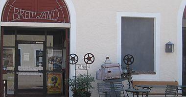 Kino Breitwand in Seefeld in Oberbayern