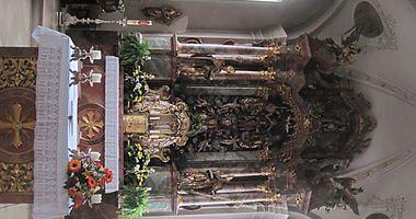 Katholisches Pfarramt St. Valentin in Unterföhring