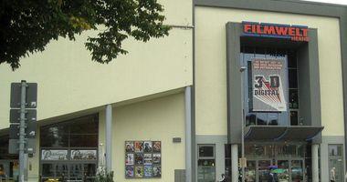 Filmwelt Herne in Herne