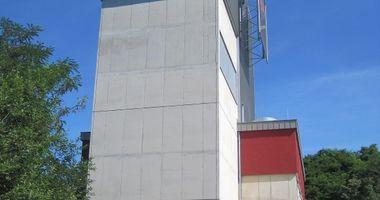 Indoor Skydiving Bottrop GmbH in Bottrop