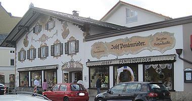 Pentenrieder Josef Haushaltswaren Geschenke in Bad Aibling