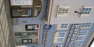 Deutsche Paracelsus Schulen für Naturheilverfahren GmbH in Rosenheim in Oberbayern