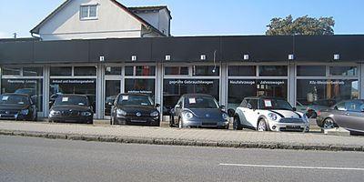 Autohaus Heitmann in Karlsfeld