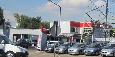 Autohaus Kroppen GmbH KFZ-Handel in Herten in Westfalen