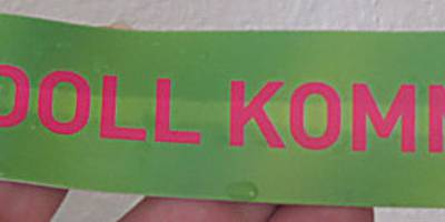 Kunstgärtnerei Doll GmbH in Berchtesgaden