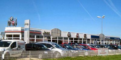 Cramer-Schmitz Autohaus GmbH Automobile Beratung Verkauf Alfa Fiat Lancia in Wesel