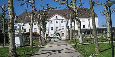 Schloßhotel Herrenchiemsee in Prien am Chiemsee