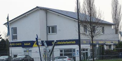 KFZ-Meisterbetrieb Rabelt in Holzwickede