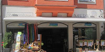 Reformhaus Merk in Landsberg am Lech