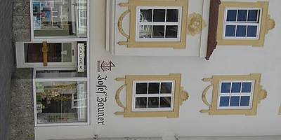 Zauner Josef Schreibwaren in Bad Tölz