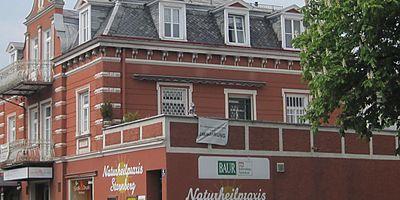 Naturheilpraxis Jochen Rieser in Starnberg