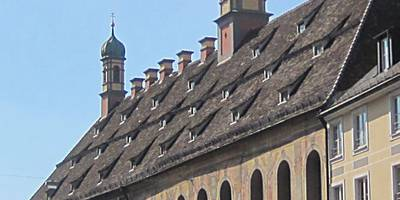 St. Christophorus in Landsberg am Lech