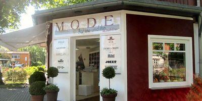 Mode für Sie und Ihn in Ostseebad Prerow