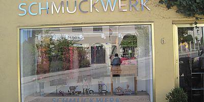Schmuckwerk Monika Gleißl in Dießen am Ammersee