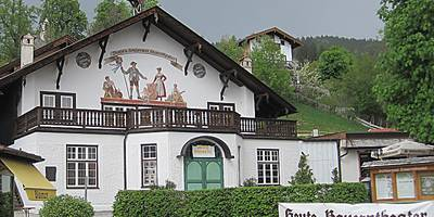 Schlierseer Bauerntheater in Schliersee
