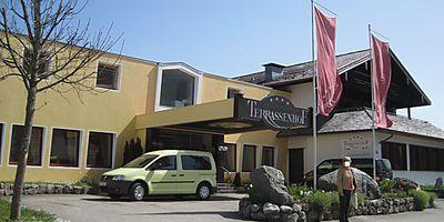 Hotel Terrassenhof in Bad Wiessee