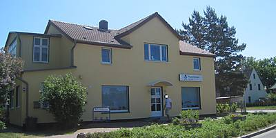 Physiotherapie A. Silke in Ostseebad Prerow