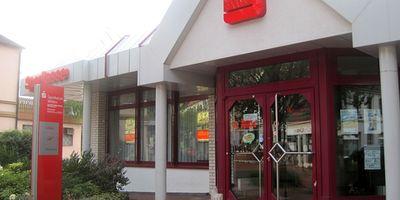 Sparkasse Witten Filiale Herbede in Herbede Stadt Witten