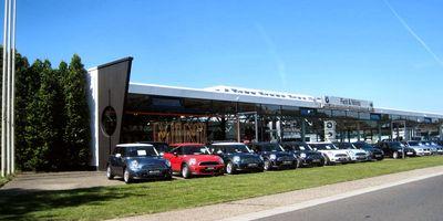 Fett & Wirtz Automobile GmbH & Co. KG in Wesel