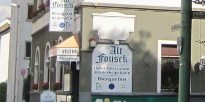 Gasthof Alt - Fousek in Herten in Westfalen