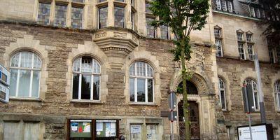 Volkshochschule Willy-Brandt-Haus in Recklinghausen