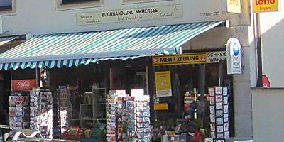 Buchhandlung Ammersee in Herrsching am Ammersee
