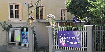 Franco's Crazy Bar in Dießen am Ammersee
