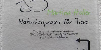 animal balance Martina Holler in Herbede Stadt Witten