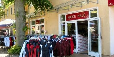MC Global Textilvertriebs GmbH in Ostseebad Wustrow