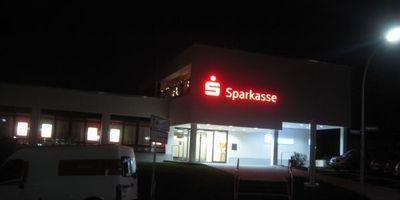 Sparkasse Witten Filiale: Ardeystraße in Witten