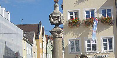 Reisebüro Simader GmbH in Weilheim in Oberbayern