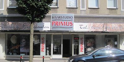 HAARSTUDIO PRIMUS in Herten in Westfalen