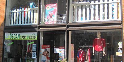 Özcan Sport & Reisen in Velbert