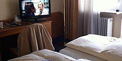 Comfort Hotel am Medienpark in Unterföhring
