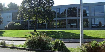 Gustav-Adolf-Hauptschule in Herne