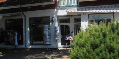 MeerBücher in Ostseebad Prerow