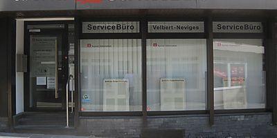 Servicebüro Tourist Info Neviges in Velbert