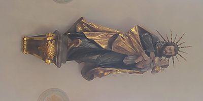 Kath. Pfarramt St. Nikolaus in Herrsching am Ammersee
