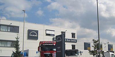 MAN Truck & Bus Deutschland GmbH in Karlsfeld