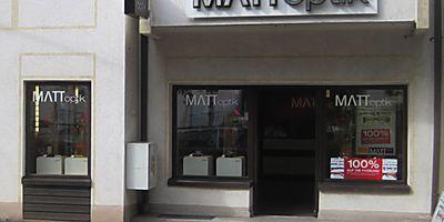 Optik Matt GmbH und Co.KG in Dießen am Ammersee
