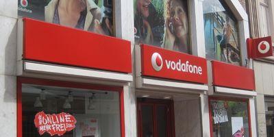Vodafone Shop in Recklinghausen
