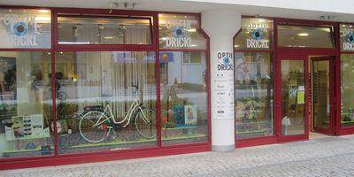 Optik Drickl GmbH in Unterföhring