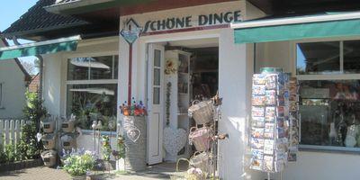 Schöne Dinge Sabine Krien in Ostseebad Prerow