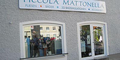 FliesenfachHdl. f. Mosaik u. Antik-Marmor Piccola Mattonella E. Steiner in Herrsching am Ammersee