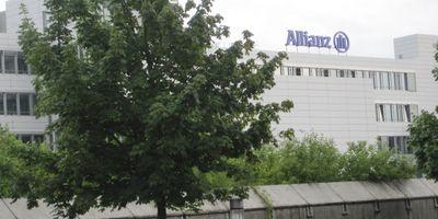 Allianz Shared Infrastructure Services GmbH in Unterföhring