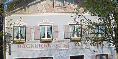 Winhart Franz Bäckerei in Bad Aibling